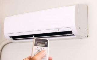 エアコン暖房も適温で(20度)